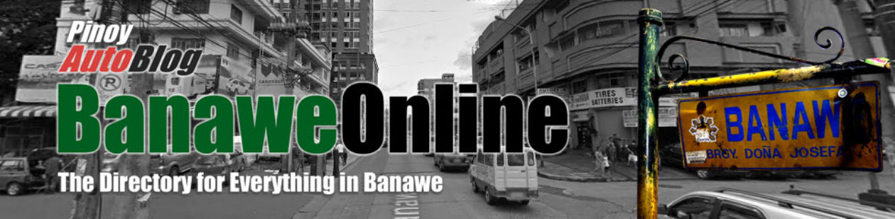 Banawe Online