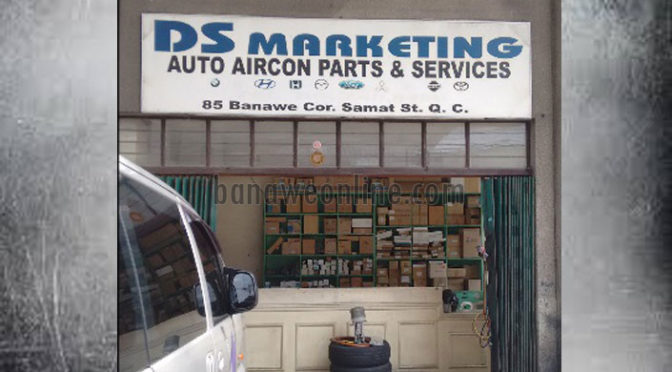 Mazda St Jerome >> DS Marketing – Auto Aircon Parts & Services | Banawe Online