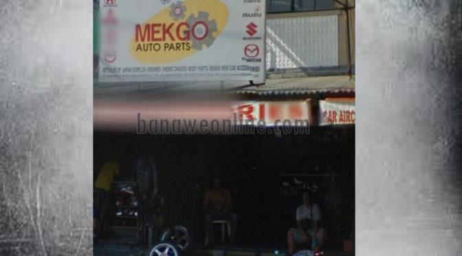 Mekgo Auto Parts
