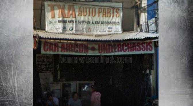 TXA Auto Parts