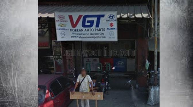 VGT Korean Auto Parts