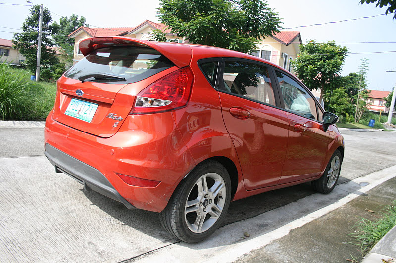 Reviews to Watch Out For: Ford Fiesta S, Mazda2, Hyundai Tucson Re-VGT, Hyundai Santa Fe, Chevy Spark