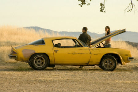 Three of the Most Famous Cars from Movies
