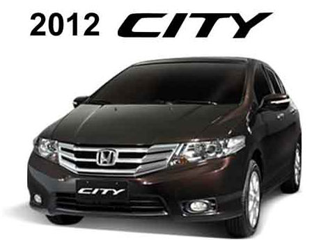 Honda Car Prices In The Philippines As Of June 2012